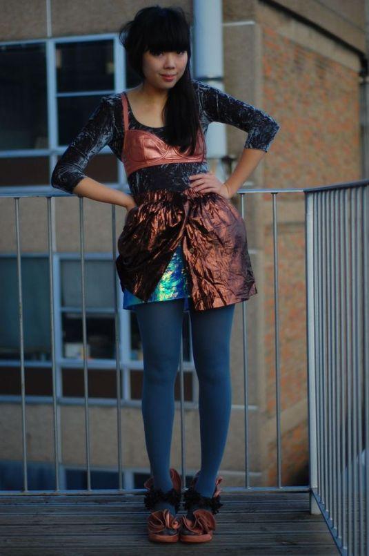 Stylebubble aka Susie
