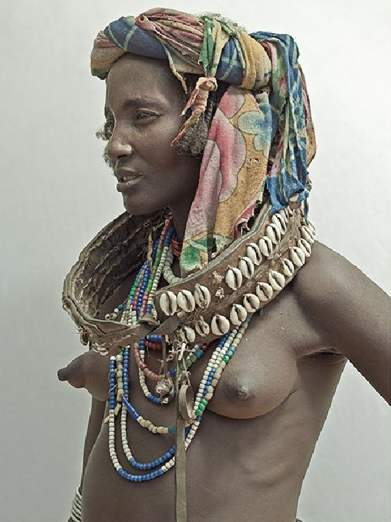 Pointy breast pics